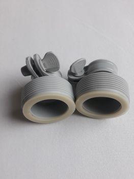 Intex Adapter 32/38 mm