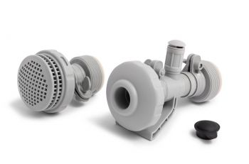 Intex hydro aeration kit in- en uitlaat 32mm