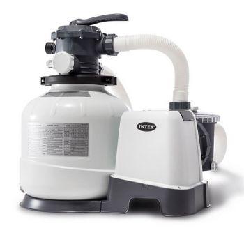 Intex zandfilterpomp 8 m3/uur
