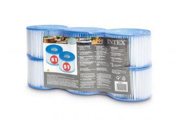 Intex Spa Filter Type S1 sixpack