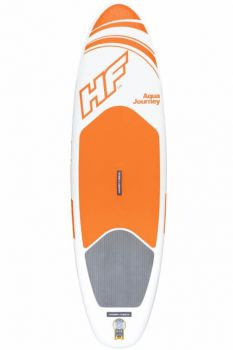 hydro force aqu journey sup board set