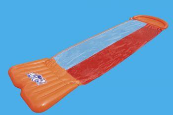 Waterglijbaan dubbel 5 meter