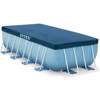 Intex zwembad afdekzeil 400 x 200 cm
