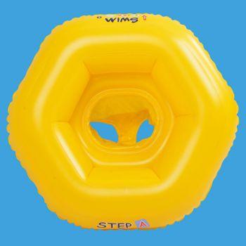 Baby Zwemstoel opblaasbaar