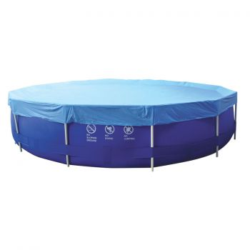 Cover Jilong Frame Pool Rond