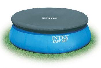 Intex afdekzeil zwembad Easy Set ø 244