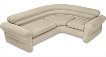 Intex Opblaasbare Sofa