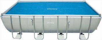 Intex Solarzeil 732 x 366