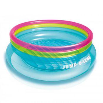 Intex trampoline ´jump-o-lene´