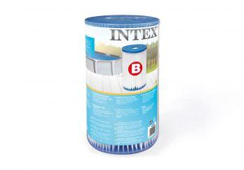 Intex filtercartridge filter type B