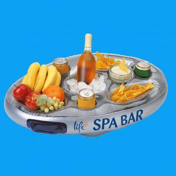 Spa Life spa bar drijvend