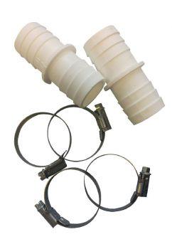 Zwembad Slang Connector set 32-38 mm