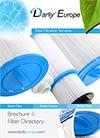 Overzicht spa filters